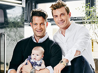 VIDEO: Nate Berkus and Jeremiah Brent's Nursery for Daughter Poppy Might Make Your Jaw Drop