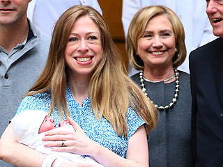 I Don't Want Charlotte to Be Spoiled: Chelsea Clinton on Bringing Up Her Daughter to Have Her 'Own Dreams'