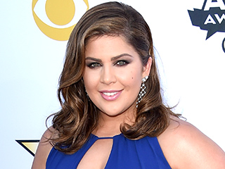 Hillary Scott: 'We Need to Start a Lady A Day Care Bus'