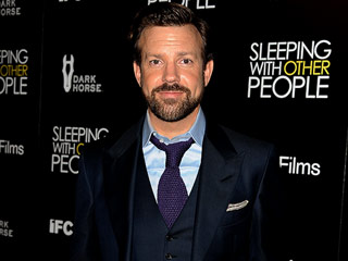 Jason Sudeikis: Hearing My Son Call Me Dada Is 'Intoxicating'
