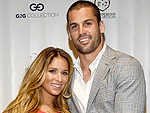 Eric and Jessie James Decker Welcome Son Eric Thomas II