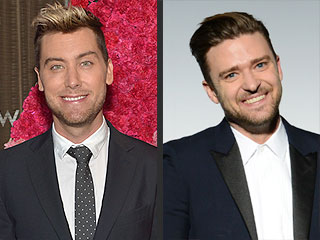 Lance Bass: Being a Father Has 'Completely Changed' Justin Timberlake