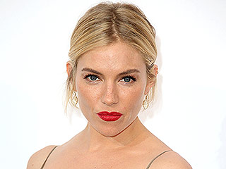 VIDEO: Sienna Miller on Single Motherhood: 'I'd Like to Be Better at Managing Things'