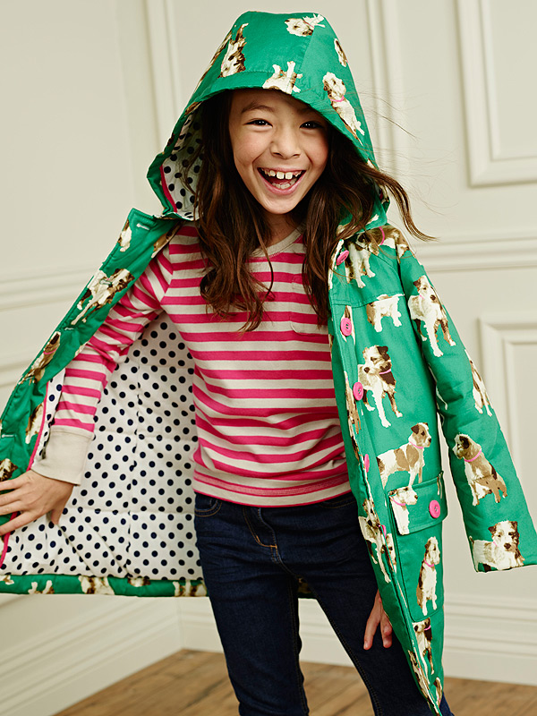 Aubrey Anderson Emmons Modern Family S Lily Partners With Boden