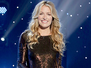 Cat Deeley Almost Didn't Announce Her Pregnancy: I Couldn't Hide It Any Longer