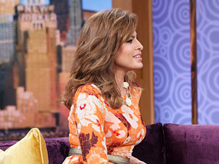Eva Mendes Reveals Decision Behind Baby Name Esmeralda – And Talks Pressure to 'Bounce Back'