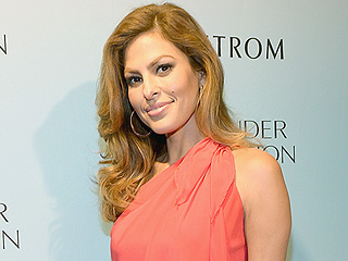 Eva Mendes Loves When Her 'Raucous' Family Comes Over and Sings Cuban Nursery Rhymes to Her Daughter