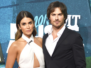 Nikki Reed Wishes Husband Ian Somerhalder a Happy Birthday: 'You Are My Every Dream Brought to Life'