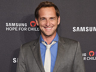 Josh Lucas Jokes: My Son Noah Is Obsessed with 'Butt Talk'