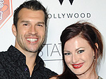 Brendon and Rachel Reilly Villegas Expecting First Child