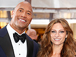 Second Child on the Way for Dwayne Johnson