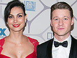 Baby on the Way for Ben McKenzie and Morena Baccarin
