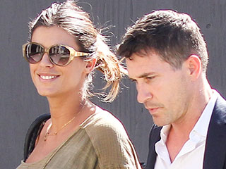 It's a Girl for Elisabetta Canalis! See the First Photo of Her Newborn Daughter