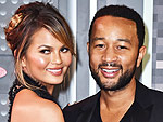 John Legend and Chrissy Teigen Expecting First Child