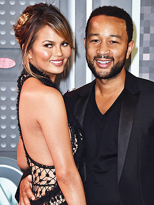 John Legend Chrissy Teigen pregnant expecting first child