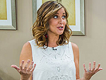 Baby Girl on the Way for Kellie Martin