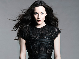 Liv Tyler:'Having Children, I Learned About My Own Strength'