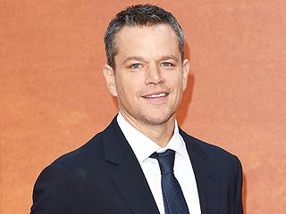 Matt Damon Calls Lack of Oscar Diversity 'Shameful and Embarrassing,' Commends 'Strong First Step'