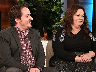 Melissa McCarthy and Ben Falcone's 5-Year-Old Daughter Is a 'Force of Nature'