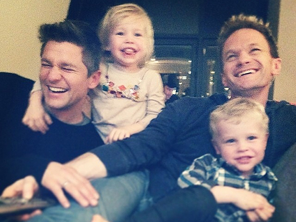 Neil Patrick Harris Best Time Ever