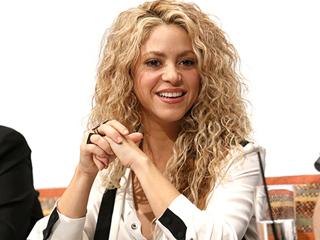 Shakira on Raising Children: 'I'm Always Looking for Help'