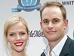 Andy Roddick and Brooklyn Decker Welcome Son Hank