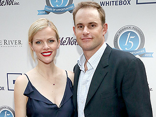 Baby Name Revealed! Andy Roddick and Brooklyn Decker Have Chosen 'Hank' for Their Newborn Son
