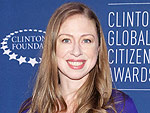 Chelsea Clinton Expecting Second Child