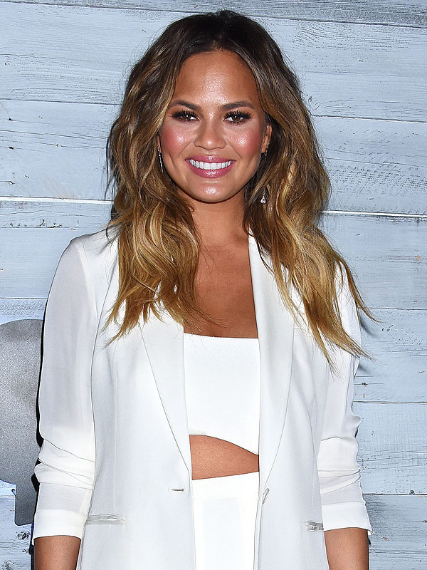 Chrissy Teigen on Sharing Her Infertility Struggle IVF Shots