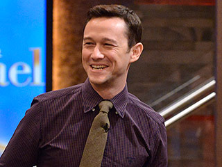 VIDEO: Joseph Gordon-Levitt: 'I'm Just a Protective Dad' to My Son