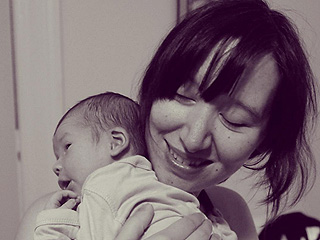 It's a Boy for Karen O of the Yeah Yeah Yeahs – See His First Photo
