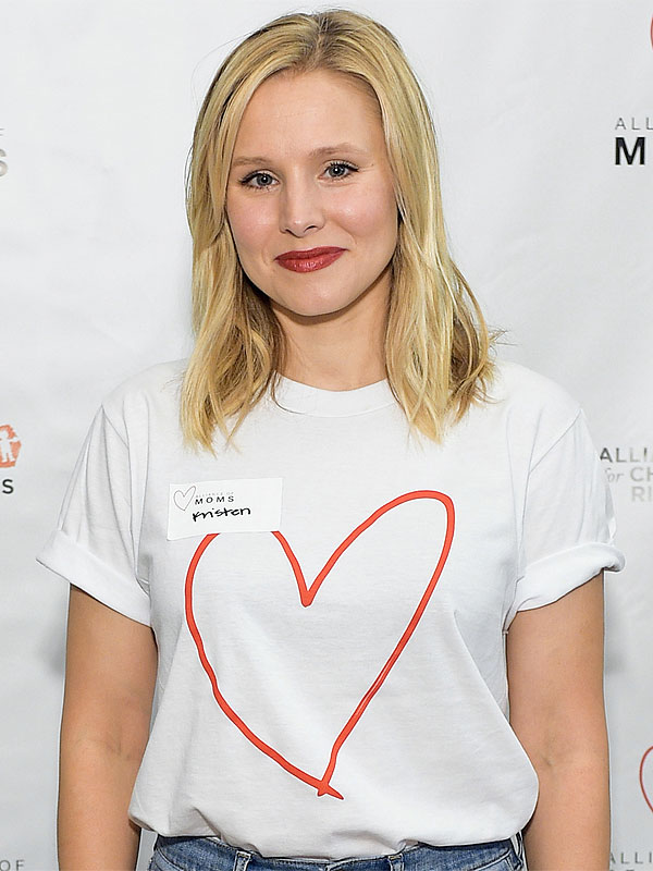 Kristen Bell The Alliance of Moms