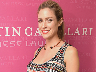 Kristin Cavallari on Dinner During Football Season: I Cook with My Son on My Hip