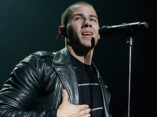 Nick Jonas on His Adorable Niece Alena: 'She Calls Me Uncle Geek!'