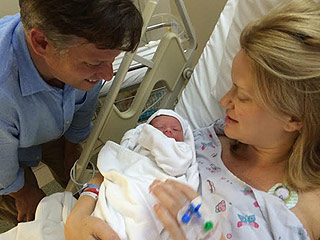 Richard Engel Welcomes a Son, Three Years After Syrian Kidnapping