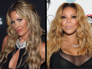 Kim Zolciak-Biermann Calls Wendy Williams 'Absolutely Appalling' for Questioning Her Mini Stroke
