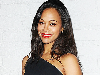 Zoë Saldana on the Rise of Latino Culture in America: 'We're Gonna Do Great and Better Things for Your Country'