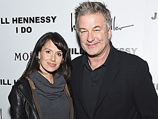 Alec Baldwin Announces His Pick for President: Daughter Carmen