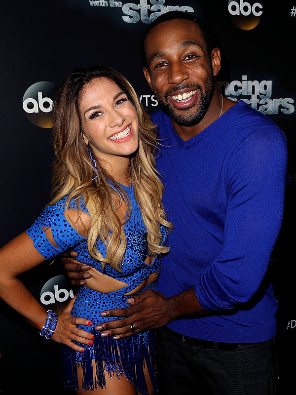 Allison Holker Stephen Boss expecting baby