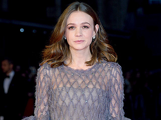 New Mama! Carey Mulligan Walks the Red Carpet After Welcoming First Child