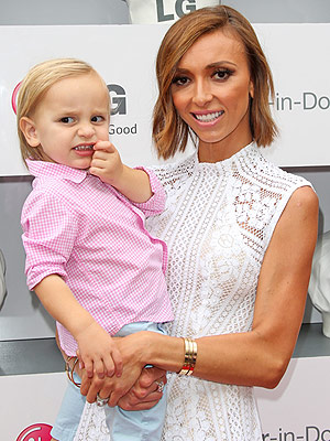 Giuliana Rancic wants second baby