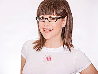 FIRST LISTEN: Lisa Loeb's Album of Nursery Rhymes Will Have Your Kids Singing Cute Classics