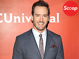 Mark-Paul Gosselaar: My Kids Binge Watch Saved by the Bell