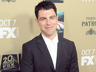 Max Greenfield on the 'Exhaustion and Despair' of Being a New Dad