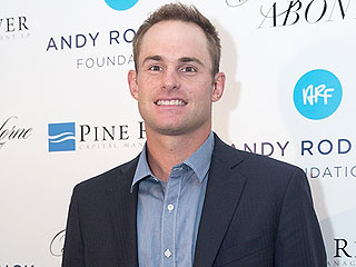 Andy Roddick on Newborn Son: Fatherhood Has 'Been a Fun Process So Far'