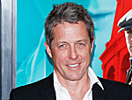 Fourth Child on the Way for Hugh Grant