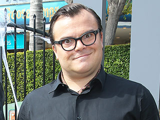 Jack Black Wins Dad of the Year By Screening Goosebumps at His Sons' School