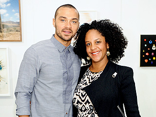 Grey's Anatomy Star Jesse Williams Welcomes Second Child