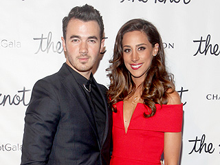 Kevin and Danielle Jonas Are 'Always Talking' About Another Baby