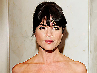 Why Selma Blair Collects Cockroaches with Her 4-Year-Old Son
